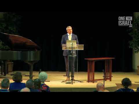 The Messianic Jewish Movement In The Modern State Of Israel (Dr. Erez Soref)