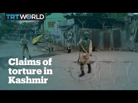 Indian forces conduct night raids, mass detentions, torture in Kashmir – activist