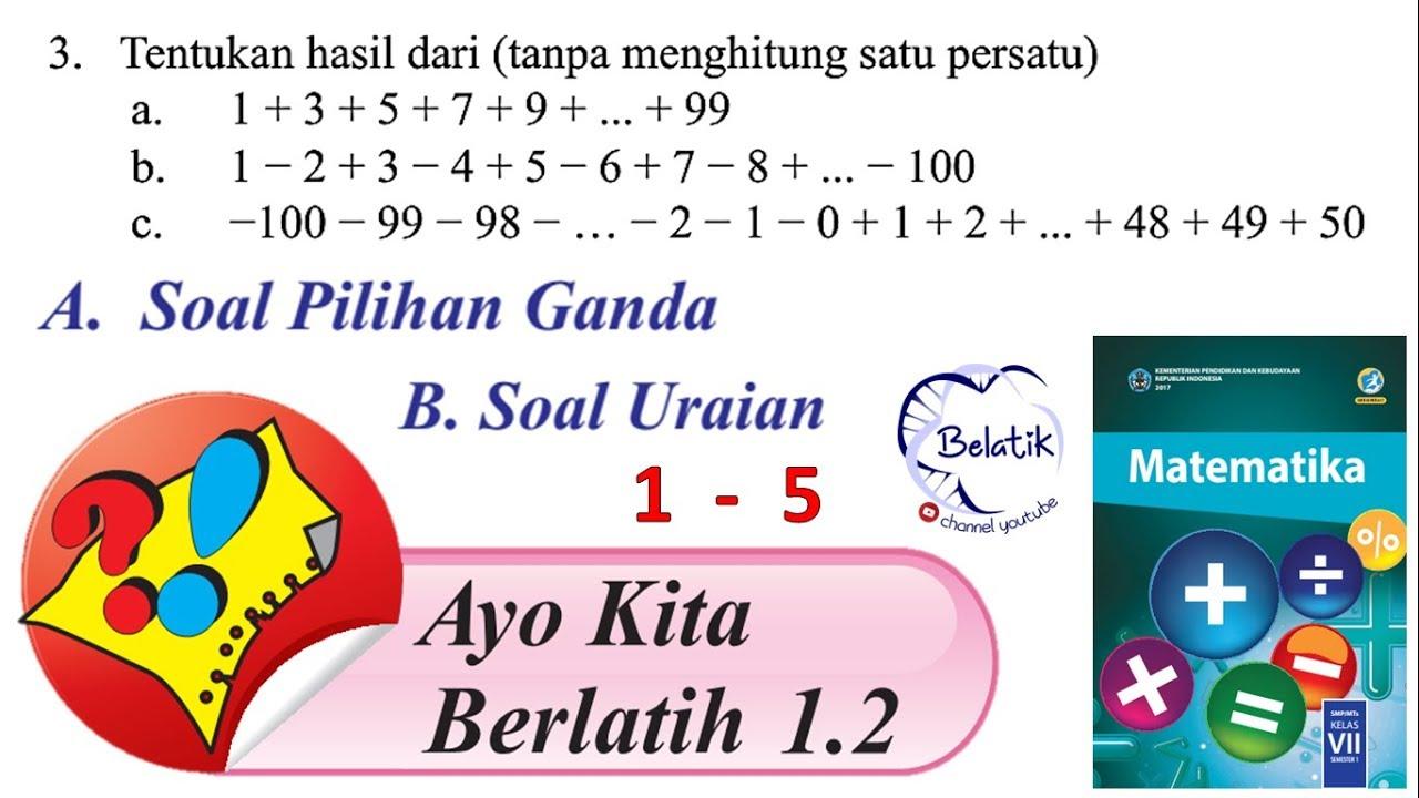 Jawaban Latihan Uji Kompetensi Sejarah Indonesia Kurikulum 2013 Edisi Revisi 2017 Halaman 200
