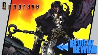 Review Rewind: Gungrave (PlayStation 2) - Defunct Games