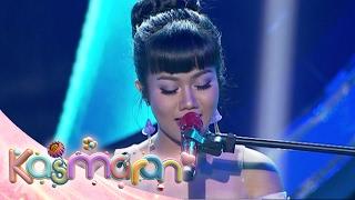 """Yura Yunita """" Intuisi """" - Kasmaran (14/2)"""