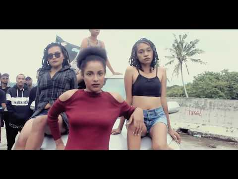 Ini baru Rapper Indonesia Keren abis -KAZEKAGE -
