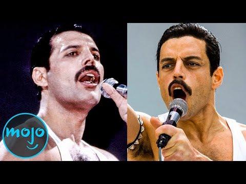 Top 10 Things Bohemian Rhapsody Got Factually Right and Wrong