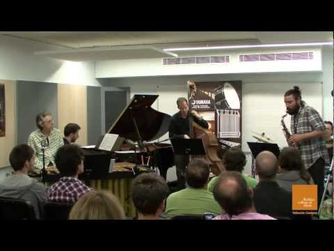 Mike Mainieri - Clinic (Presented by Yamaha)