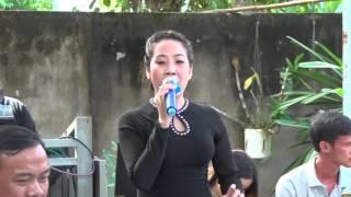 Tiếng Chày Trên Sóc Bombo (Tân Cổ) - Yến Nhi ( Nhạc Sóng HOÀNG THUẬN )  | Hoàng Camera