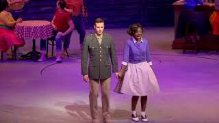 "Westchester Broadway Theatre presents ""All Shook Up"""