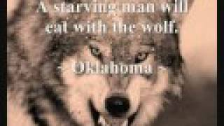 Native American ~ Words of Wisdom