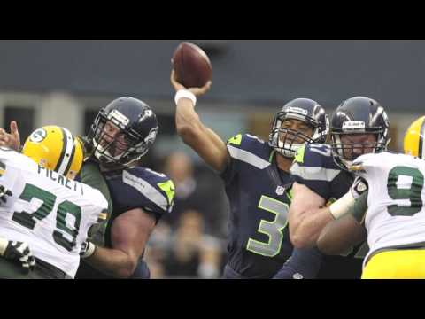 Hawks Ramblings - Seahawks vs Packers Preseason 2013 Week 3 Preview