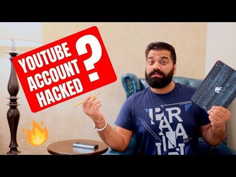 All YouTubers Watch This - Spear Phishing Attacks - Accounts Hacked - Stay Safe🔥🔥🔥