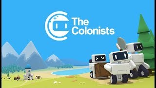 Relaxing First Look of The Colonists