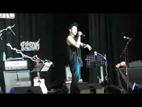 Bunny Phyo & Sai Sai Kham Leng  Music Concert for Myanmar Health & Education Network 07/03/2015(SYD)