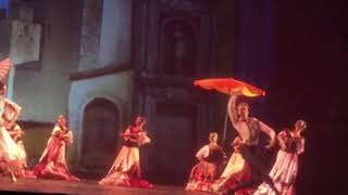 30.10.2018 Золушка, Михайловский театр, Cinderella, Mikhailovsky Theatre
