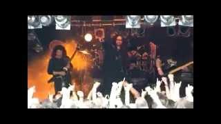 DeathRiders HOA 2009 Germany Metal Thrashing Mad Neil Turbin Anthrax