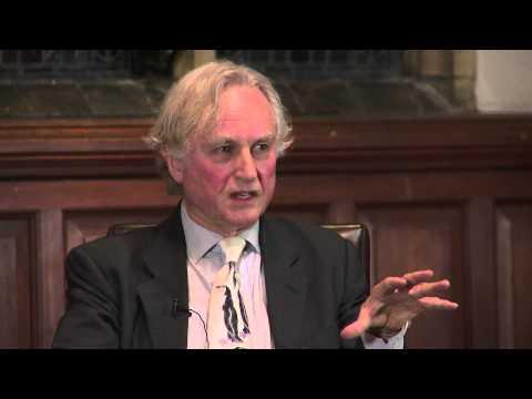 Richard Dawkins | Nobel Prize | Oxford Union