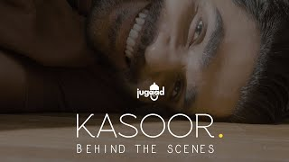 Prateek Kuhad : Kasoor | Behind The Scenes ft. Jugaad Motion Pictures