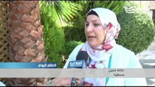انتهاكات للحريات الاعلامية على الاراضي الفلسطينية