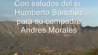 Andres Morales con los Tesoros de Michoacan   La tumba de Zapata