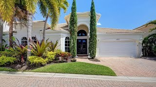 Woodfield Country Club   Boca Raton, FL   Prime Real Estate of Florida