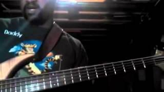 Marvin Winans Bass Lesson: Let The Church Say Amen