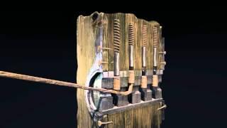 [Tutorial] Risen 2 [HD] - Schlösser knacken