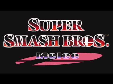 Super Smash Bros. Melee - Break the Targets Theme - 10 Hours Extended Music
