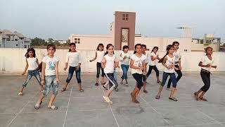 Main Chali | Kids dance choreography | Simran Ramani