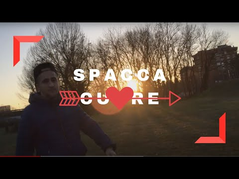 Spaccacuore (Official Video) - Urciodoublehead