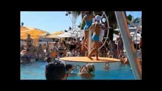 Ocean Beach Ibiza - KiSSTORY Party