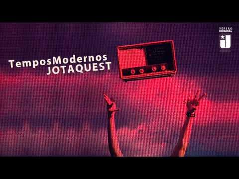 Tempos Modernos - Jota Quest (Abertura da temporada 2012/2013 de Malhação)