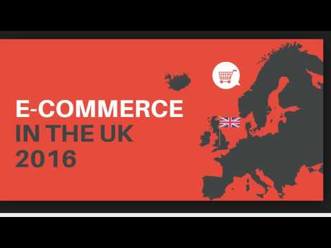 Electronic commerce in Britain