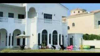 Jannat: Shah Rukh Khan's Home In Dubai Shahrukh Khan's home in Palm Jumeira Dubai