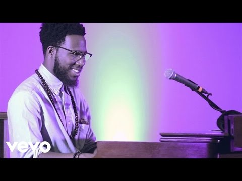 Cory Henry - NaaNaaNaa (Live)