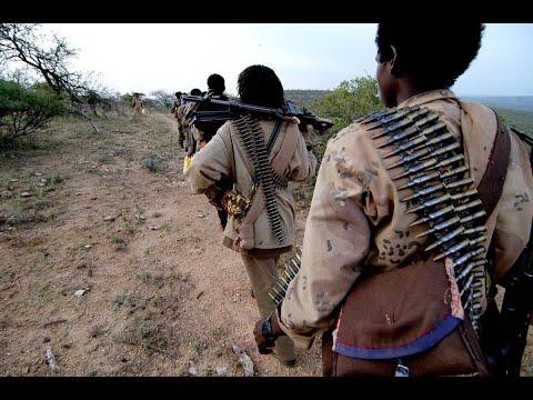 جماعة الشباب تجبر صوماليين على تجنيد أطفالهم  - نشر قبل 12 دقيقة
