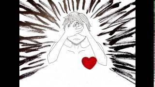 Rock Me-One Direction  (Handmade animation)