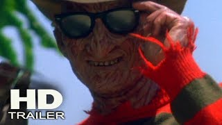 NIGHTMARE: RETURN TO ELM STREET - Official Trailer 2018 (Nathan Epperson) Fan Made Movie