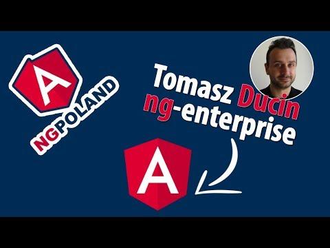 NG POLAND | Tomasz Ducin | ng-enterprise