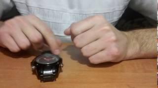 часы регулировка браслета naviforce nf9050m . отличный подарок