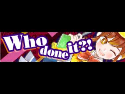 pop'n music ラピストリア 「Who done it?!」
