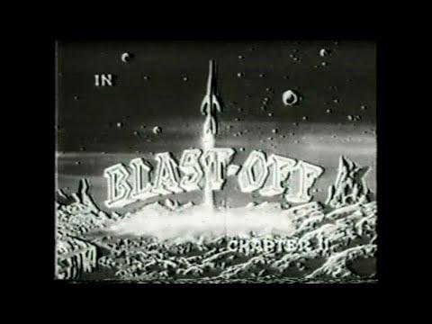 Rocky Jones, Space Rangers 1954   S01E25  Blast Off Chap 2