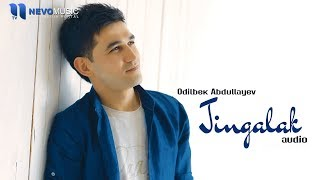 Odilbek Abdullayev - Jingalak (audio 2018)