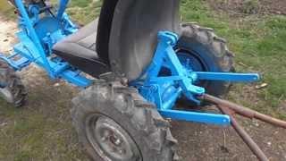 Трактор-3