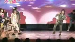 アイドル道2nd 荏原ウエストサイドストーリー タップダンスシーン 和希沙也 検索動画 17