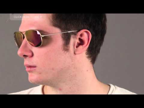 Ray Ban RB3362 Cockpit Sunglasses Review
