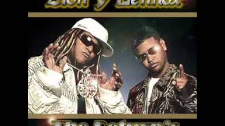 doncella zion y lennox flowhot