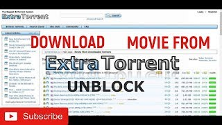 download movie from extratorrent site
