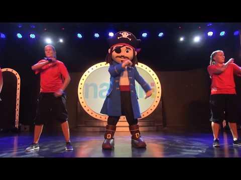 Captain Nemo: Pirate Club and Mini Disco | Nazar