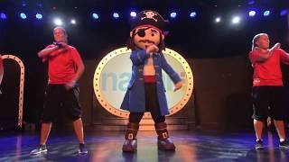 Captain Nemo Official Song