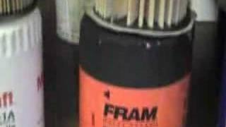 видео Фильтры Fleetguard