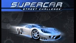 Supercar Street Challenge ... (PS2)