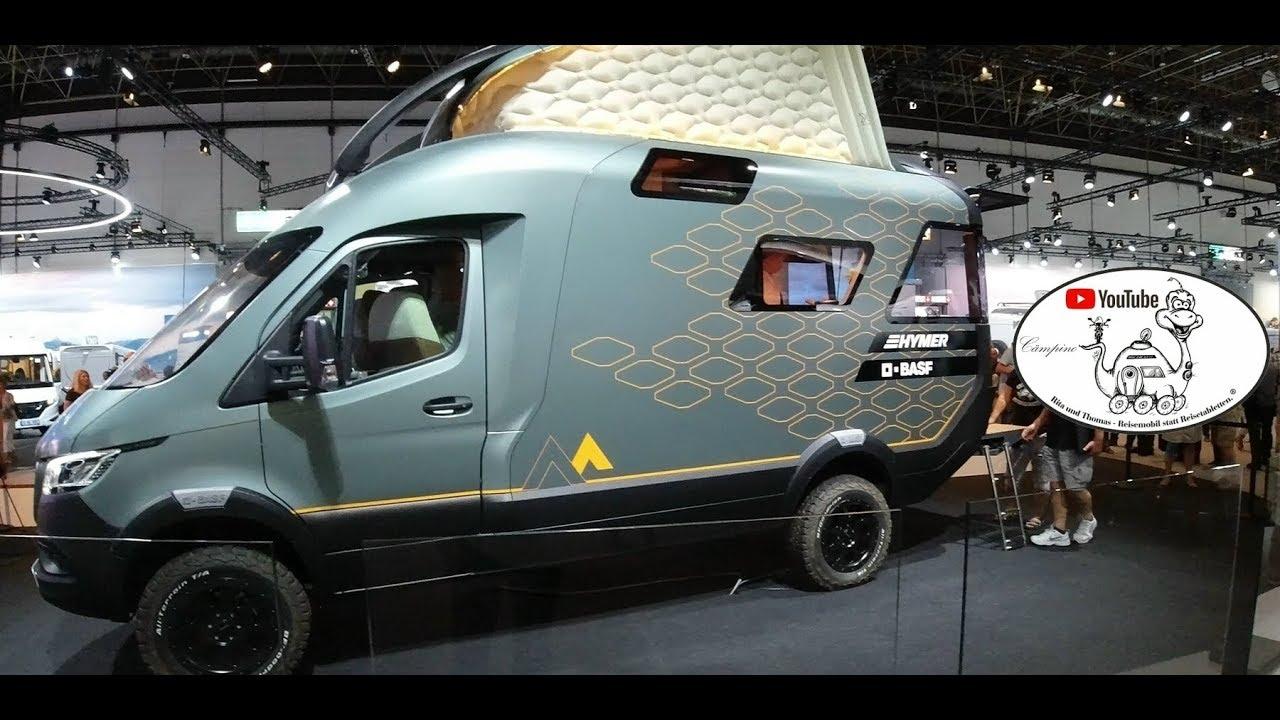 Caravan- Messe Düsseldorf 2019 - Zuschauerwünsche Zubehör ...